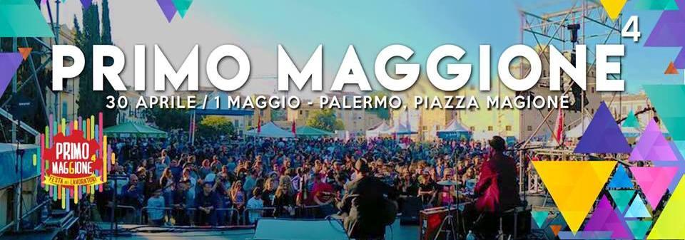 1° Maggio a Palermo